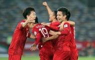 Đội hình Việt Nam đấu Iran: Xuân Trường, Hồng Duy trả lại vị trí?
