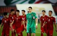 Việt Nam vs Iran: Chứng minh đi Văn Lâm!