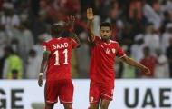 HLV tuyển Oman: 'Chúng tôi không ngại đối mặt với Nhật Bản'