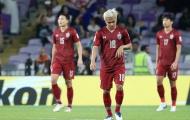 Chanathip thể hiện ảnh hưởng ở tuyển Thái Lan