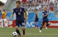 Yuya Osako - thanh bảo kiếm của Nhật Bản tại Asian Cup