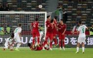 """Asian Cup 2019: Lộ diện """"thủ phạm"""" tạo nên nhiều siêu phẩm sút phạt"""
