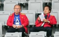 """Điểm tin bóng đá Việt Nam tối 14/02: HLV Park Hang-seo """"sát cánh"""" cùng U22 Việt Nam"""