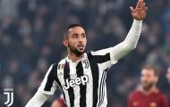 Góc Juventus: Tạm biệt Medhi Benatia!