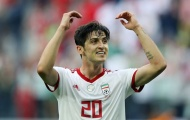 5 lý do giúp Iran có thể ngẩng cao đầu rời Asian Cup