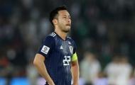 """Asian Cup 2019: Nhật Bản thua sốc Qatar, """"tội đồ"""" Yoshida nói gì?"""