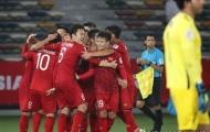Bóng đá Việt Nam và những dự báo 'thần kỳ' trong năm 2019