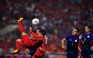 Tiền vệ Nguyễn Quang Hải : Hơn cả một quái kiệt