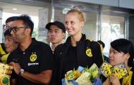 Nữ HLV Dortmund: 'Chúng tôi sẽ hạ Tottenham dù vắng Reus'