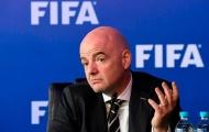 FIFA sẽ quyết định World Cup 2022 có bao nhiêu đội vào tháng 3