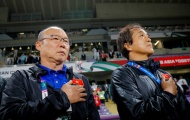 'Sếp lớn' VFF lên tiếng vụ HLV Park Hang-seo tiến cử trợ lý dẫn dắt U23 Việt Nam