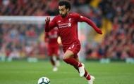 """Mohamed Salah: Pharaoh gánh sứ mệnh săn """"Quỷ đỏ"""""""