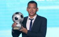 Anh Đức từ chối CLB Thái Lan, ở lại xây mộng vô địch V-League