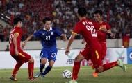 U23 Thái Lan mang đội hình mạnh đến Hà Nội