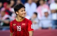 BLV Quang Huy tiết lộ cái tên xứng đáng hơn Quang Hải để mang băng đội trưởng U23 VN