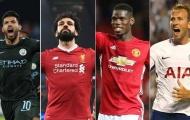 Góc nhìn: Champions League sẽ lại quay trở về với nước Anh?