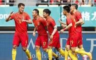 Bất ngờ với lý do Trung Quốc từ chối đá King's Cup cùng Việt Nam