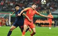 Fan Trung Quốc đòi giải tán đội nhà sau thất bại xấu hổ trước Thái Lan