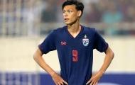 AFC chính thức tuyên án Supachai vì hành vi 'đánh' Đình Trọng