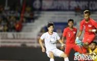 Chưa đá, HLV Myanmar đã khẳng định chắc nịch kết quả trận Việt Nam - Thái Lan