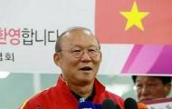 Giúp Việt Nam thăng hoa, thầy Park trở thành 'anh hùng dân tộc' ở Hàn Quốc