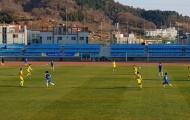 Huyền thoại Hàn Quốc khen ngợi 1 điều về U23 Việt Nam sau trận giao hữu