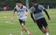 Sao Fulham chính thức gia nhập ĐH Thái Lan, chờ đối đầu U23 Việt Nam