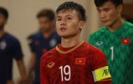 Báo châu Á: 'Ngôi sao Việt Nam đó là một trong những cầu thủ trẻ hay nhất châu lục'