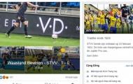 Chia tay chân sút Việt Nam, CLB Bỉ mất luôn một 'tài sản khổng lồ'