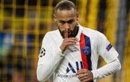 Neymar và cái lắc đầu định mệnh với Real Madrid