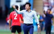 Shin Tae-yong bất tài hay bóng đá Indonesia ảo tưởng sức mạnh?