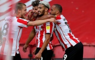 Brentford dự trận cầu 170 triệu bảng, mơ thành đội Ngoại hạng