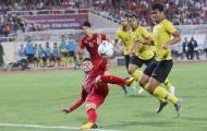 AFF Cup hoãn, Malaysia dồn sức 'đòi nợ' tuyển Việt Nam