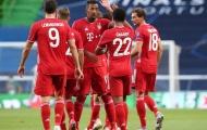 HLV Flick xác nhận chấn thương của sao Bayern sau chiến thắng