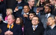 Quyền lực của Jorge Mendes tại Wolves đang quá lớn?
