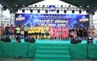 Siêu hùng tranh đấu – Sân chơi hàng đầu cho các Cule tại Việt Nam