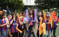 """Sự thật thú vị về """"Cô Tiên"""" từ thiện Thuỷ Tiên: Hóa ra là fan cứng của FCB88"""