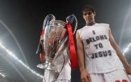 8 cầu thủ vừa vô địch World Cup, Champions League vừa có 'Bóng vàng'