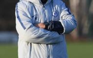 Sarri giận dữ ra mặt sau kết quả thất vọng ở Europa League