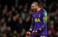 Chấm điểm Tottenham: Ngày Alli phục hận