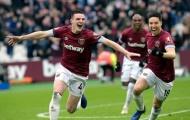 5 điểm nhấn West Ham 0-1 Arsenal: Nasri và màn tái đấu trong mơ, Emery loay hoay với Ozil