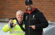 'Fan 20 năm của Liverpool' nhiệt tình tiếp lửa cho Klopp trước giờ G