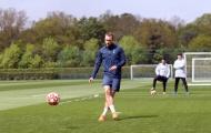 Tottenham tập trung cao độ, chỉ riêng cầu thủ này được Pochettino cho 'giáo án đặc biệt'
