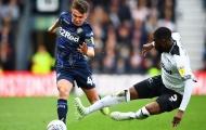 Trọng tài 'bẻ còi', Lampard và học trò ngày càng xa rời tấm vé dự Premier League