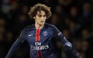 Tăng cường tuyến giữa, Man Utd tranh 'trai hư thành Paris' với Arsenal