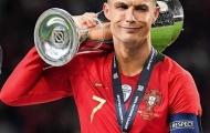 'Mùa giải tệ nhất trong 10 năm qua của Ronaldo' vẫn thật tuyệt vời
