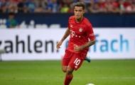 Philippe Coutinho: 'Luồng gió mới' trên mặt trận tấn công của Bayern Munich