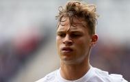 Joshua Kimmich: Đội trưởng tương lai của Bayern Munich