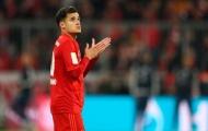Philippe Coutinho đang tiêu tốn của Bayern Munich một khoản tiền đáng kinh ngạc