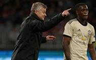 'Fan Man Utd đang phát cuồng vì cậu ấy, một thương vụ khó tin'